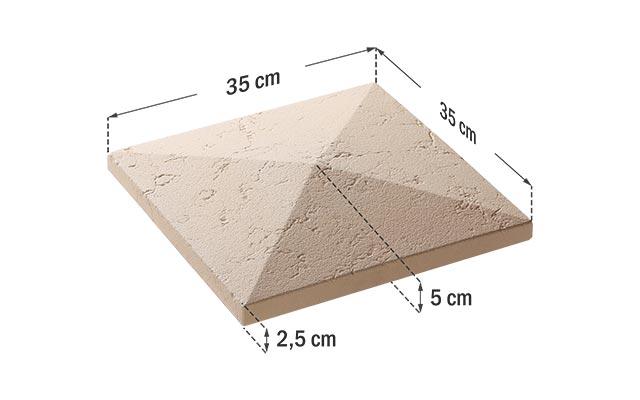 det-capac-stalp-35x35